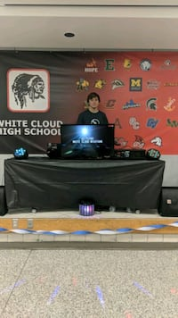 DJ Services Big Rapids