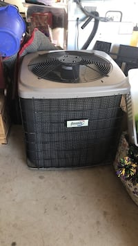 Revolv outside a/c unit. Do not have the inside unit. Willing to negotiate  Opelousas, 70570