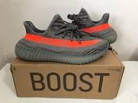 1:1 YEEZY BOOST SPLY 350 V2 - BELUGAS *SIZE 8.5, 10, 11* Mississauga, L5A