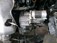 gray and black vehicle engine starter Los Angeles, 90011