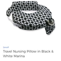 My Breast Friend travel nursing pillow  Mississauga, L5M 3Y2