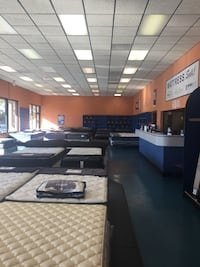New queen size mattress sets. Halloween sale going on now Concord, 28025