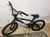 black and white BMX bike Alexandria, 22304