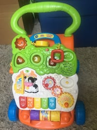 baby's multicolored activity walker Orlando, 32828