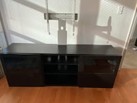 Entertainment Center w/ hanging TV Stand Oxon Hill, 20745
