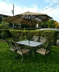 Patio furniture  Toronto, M6B 2S4