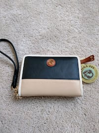 Spartina phone case wallet BRAND NEW