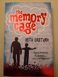 The Memory Cage - Ruth Eastham