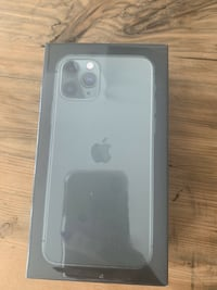 IPHONE 11 PRO MIDNIGHT GREEN 512GB Ottawa