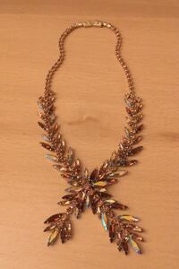 One of a kind Lugano necklace  Toronto, M2R 3N1