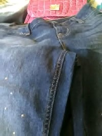 Justice jeans size 12 Bloomington, 47401