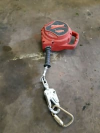 red and gray gas string trimmer Calgary, T2A