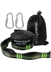 Hammock Tree Straps New York, 10028