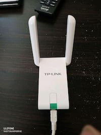 TP-LINK PC WIFI ADAPTER