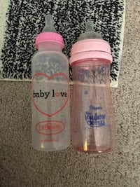 Baby girl bottles Beulaville, 28518