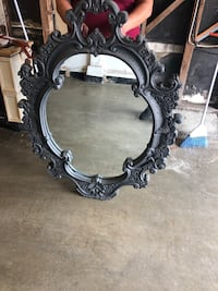 Charcoal antique design wall mirror South San Francisco, 94080