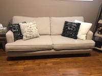 Couch, love seat, & Chair Windsor, N8W 3C3