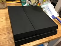 PS4 no HDMI output or cords was works fine hdmi port is broken Lee's Summit, 64081