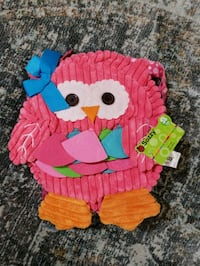 Cute owl toddler backpack Ashburn, 20147
