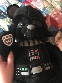 Darth Vader Build-A-Bear