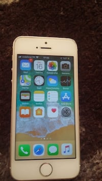 Gold iphone 5s Soma, 45500