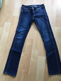 Parasuco jeans Denim Legend, Ruby Fit, ladies size 26 - $20 Mississauga, L5L 5P5