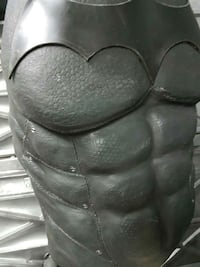 Batman Arkham Origins chest armor Temple City, 91780