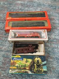 Collectable train toy Toronto, M3M 1K3