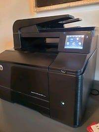 Hp LaserJet pro color printer Toronto, M6R 1P8