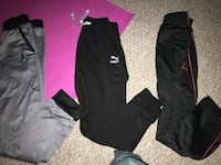 Boys air Jordan pants size 10-12 Waterloo, N2V