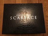 Scarface Two-Disc Anniversary Box Set