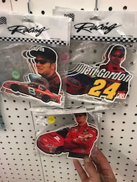 Jeff Gordon sticker Toledo, 43612