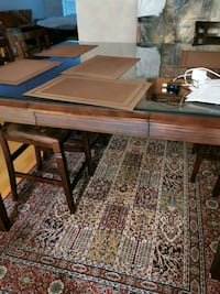 High dinning table 5 ft square for sale Richmond Hill, L4B 3N8