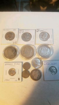 Coin collection  Coon Rapids, 55433