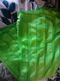 NWOT Steve Madden OSFA Lime Green Scarf/Shawl Vancouver