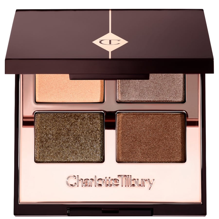 Charlotte Tilbury - LUXURY PALETTE THE GOLDEN GODDESS BNIB