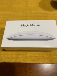 Apple Magic Mouse-brand new in sealed box Nolensville, 37135