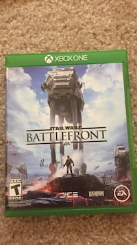 Star Wars battlefront game  Kenai, 99611