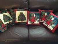 Christmas pillows Laval, H7G