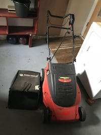 Cordless electric lawn mower New Port Richey, 34655