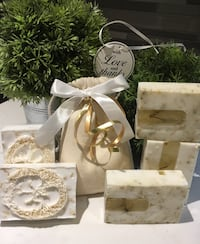 Wedding soap favors Markham, L3R 6X4