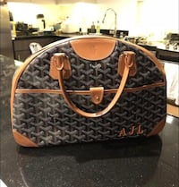 Goyard St Jeanne MM Bag