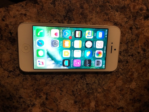 iPhone 5S unlocked but blacklisted  2592cff7-d3be-48e7-92db-720ad4cdc755