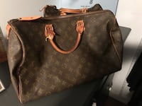 Authentic Vintage Louis Vuitton Speedy 40 Toronto, M4L
