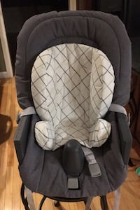 Graco high chair booster Infant/Toddler Salem, 03079