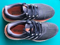Energy boost 3 adidas sneakers Fremont, 94536