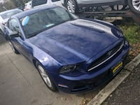 2013 Ford Mustang Tysons