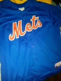 Authentic New York Mets  Yonkers, 10705