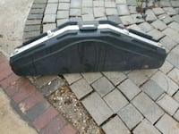 Bow case carrier with extras 28 km