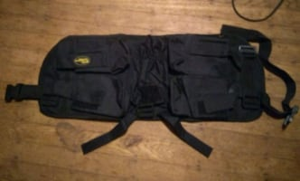 Extreme Rage Paintball Belt - Like new condition!